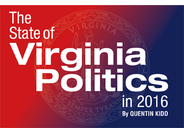 First Lady of Virginia